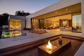 modern villa design and villas on pinterest houses interior wood