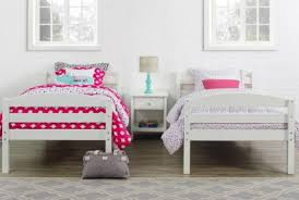 Walmart Wood Bunk Bed Set  Twin Mattresses JUST  Shipped - Step 2 bunk bed