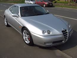 rare cars in gta 5 03 03 alfa gtv 3 2 24v lusso very rare car q2 diff 91k f s h hpi
