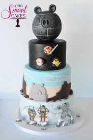 wars cake may the be with you stellar wars cakes designs