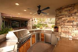 Cool Outdoor Kitchen Designs DigsDigs - Backyard grill designs
