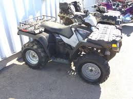 2007 polaris industries sportsman 700 efi for sale in grand