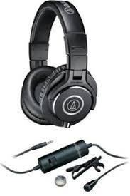 best black friday deals on audio technica headphones 49 off audio technica ath m40x professional headphones atr