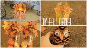 cheap autumn decorations