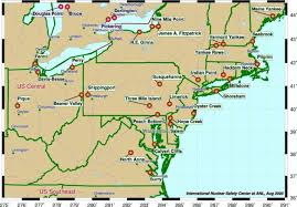 usa map northeastern states northeastern united states map map of the east usa map