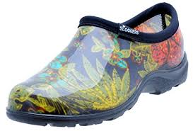 s garden boots size 11 amazon com sloggers s waterproof and garden shoe with