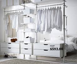 Stolmen Bed Hack The 20 Best Ikea Hacks For Organizing Your Closet Makeup And The