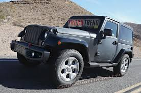 is the jeep pickup truck 2018 wrangler spied hints at upcoming jeep pickup