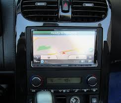 c6 corvette stereo upgrade corvette c6 navigation receiver audio express