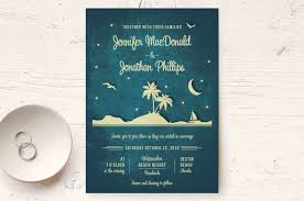 wedding invitations island island wedding invitations guitarreviews co