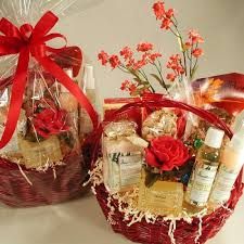 Holiday Gift Baskets Holiday Bath U0026 Beauty Gift Basket 6218