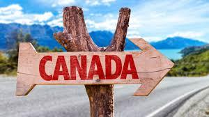 kanada fläche freiwilligenarbeit kanada arbeiten in kanada travelworks