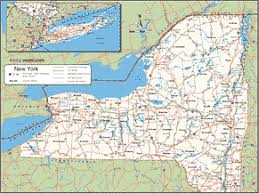 New York County Map Map Of New York County You Can See A Map Of Many Places On The