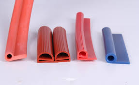 Silicone Shower Door Seal Silicone Bulb Seal Silicone Shower Door Seal Extruded