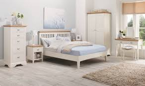Bed Frame Simple Bedroom Furniture White Twin Headboard Wood Twin Bed Headboards