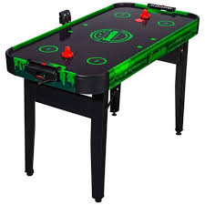 target air hockey table franklin sports 48 authentic air hockey table target