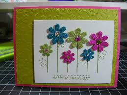 peace love u0026 scrapbooking mother u0027s day card