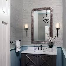 half bathroom paint ideas top 60 best half bath ideas unique bathroom designs
