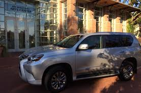 lexus gx warning lights 2015 lexus gx 460 review a weekend with the lexus gx