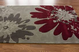 red and grey area rugs corepy org