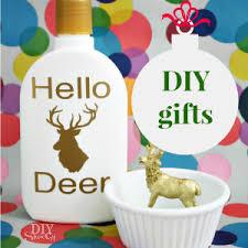 custom diy decals vinyl holiday labels diy show off diy