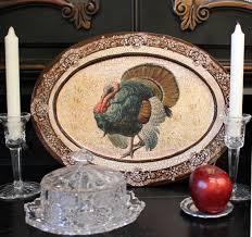 thanksgiving turkey platter thanksgiving turkey platter
