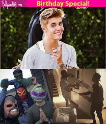 Justin Beiber Memes - justin bieber birthday special 5 outrageously goofy pictures of the