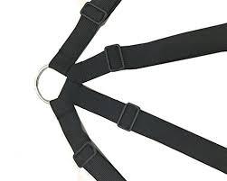 Duvet Corner Clips Sheet Bed Suspenders Adjustable Crisscross Fitted Sheet Band