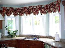 Window Treatment Ideas For Kitchens Kitchen Curtains Window Curtain How To Take Measurements