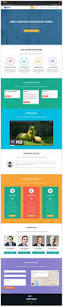 free template for website with login page create website with one page wordpress theme tutorial inkthemes ceate website one page wordpress theme inkthemes
