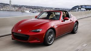 where does mazda come from the mazda mx 5 might be getting a substantial power bump for 2019