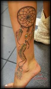 small tattoos dreamcatcher tattoos dream catcher tattoo ankle