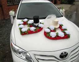 Wedding Car Decorations Wedding Car Decoration Marbella Wedding Guide