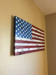 2nd Amendment Flag New Items On Our Etsy Shop Wooden American Flag By