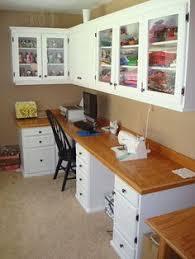 Craft Room Office - craft room organization craft desk craft and room