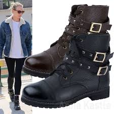 womens combat boots size 9 46 best annakastle boots images on shoe boots ankle