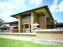frank lloyd wright inspired house plans  uxstudentclub