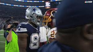 redskins vs cowboys five observations in washington s