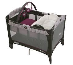 Kansas travel baby bed images Graco pack 39 n play playard w reversible napper changer nyssa jpg