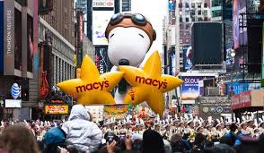 big city thanksgiving in new york 10 great places to visit for