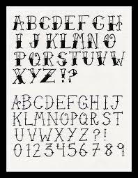 old tattoo alphabet tattoo alphabet tattoo and