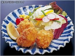a la carte dishes crab restaurant sapporo kani ya sapporo