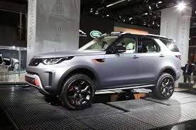 land rover defender svx jaguar land rover plans more svx off roaders autocar