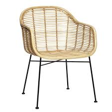 Rattan Accent Chair Armchair Rattan Daybed Wicker Sofa Rattan Sofa Set Wicker Accent