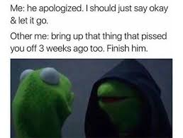 Evil Meme - evil kermit the frog memes hood meme about relationships