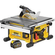 dewalt table saw dw746 dewalt industrial power table saws ebay