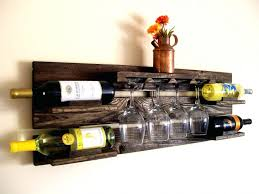 table top tabletop wine glass rack tabletop wine rack with glass