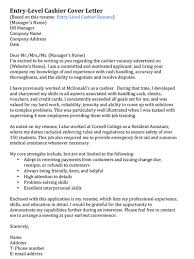 Cover Letter Assistance Cover Letter To Former Employer