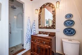 chicago antique bathroom vanities traditional with heating and