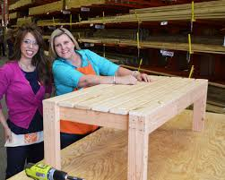 ana white home depot dihworkshop adirondack coffee table diy